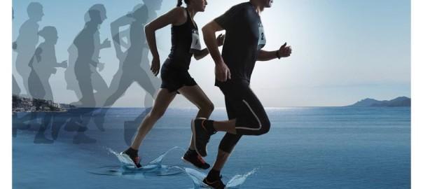 Marathon des Alpes Maritimes Nice-Cannes French Riviera