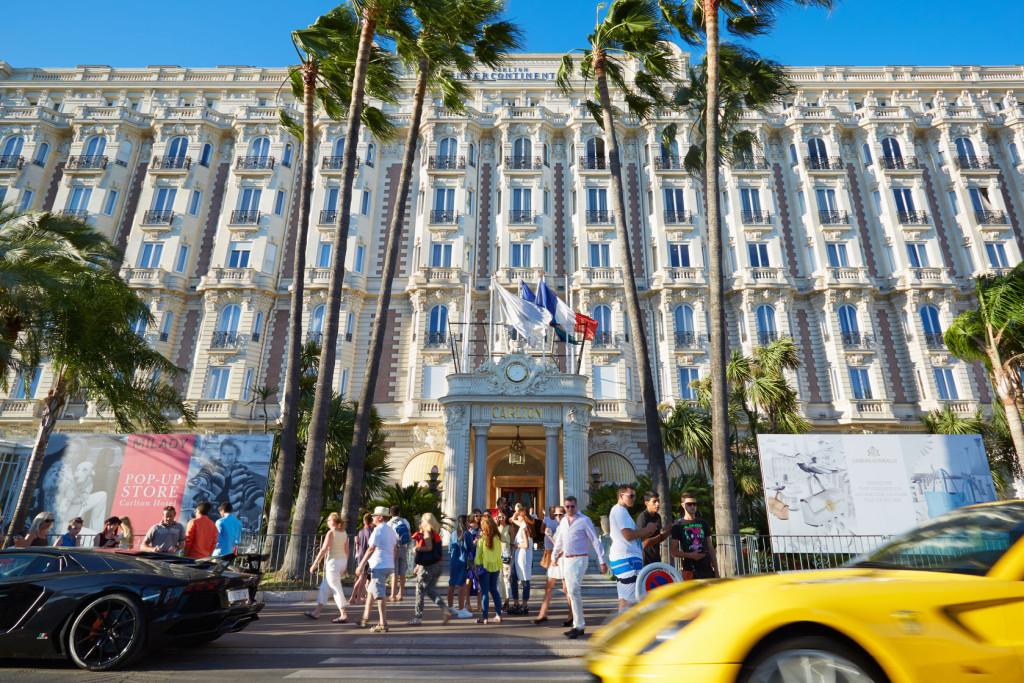 Cannes Carlton Hotel