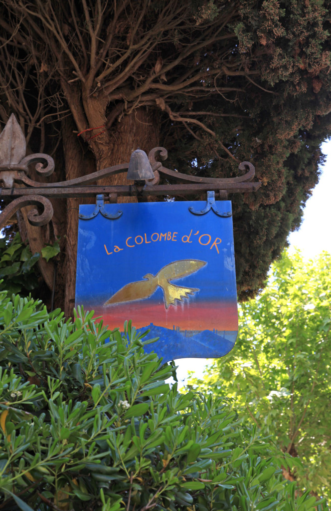 Colombe d'Or